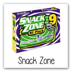 Snack Zone