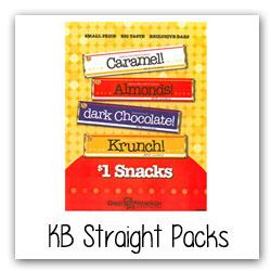 Kathryn Beich Straight Packs