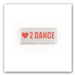 Love 2 Dance Tag