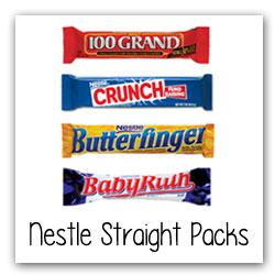 Nestle Straight Packs
