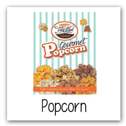 Popcorn for Fundraising