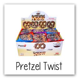 Pretzel Twist