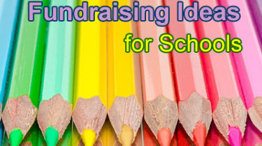 Spring Fundraising Ideas for Schools