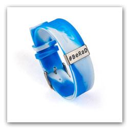 White-Turquoise Bracelet