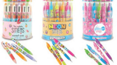 Scented Pens for Fundraising