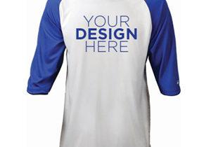 Custom Sports Shirt Fundraiser