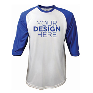 Custom Sports Shirt Fundraiser