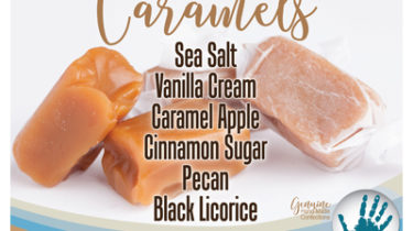 Caramels for Fundraising