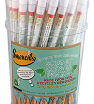 Peppermint Scented Pencils for School Fundraising -Smart Smencils
