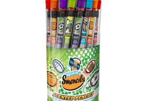 Sports Smencils for Fundraising