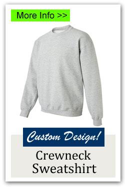 Custom Sweatshirt Fundraiser