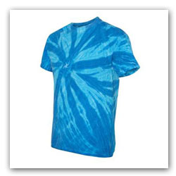 Custom Tie-Dye Shirt