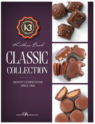 Kathryn Beich Classic Collection Fundraiser Brochure