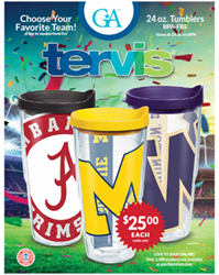 Tervis Tumblers Fundraiser