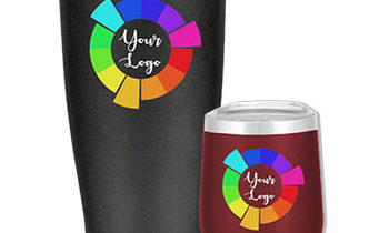 20oz Custom Stainless Steel Tumbler for Fundraising