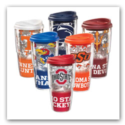 24 oz Team Tumblers for Fundraising