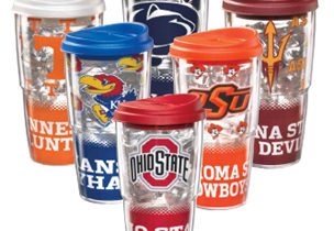 24oz Team Tumblers for Fundraising