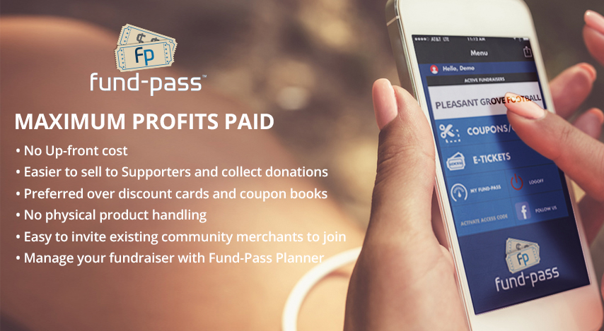 About Fund-Pass App