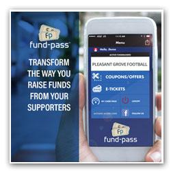 Fund-Pass App Fundraiser