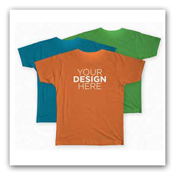 Logo T-Shirts for Fundraising