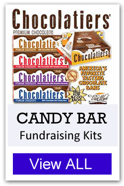 Candy Bar Fundraisers