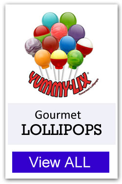 Lollipops for Fundraising