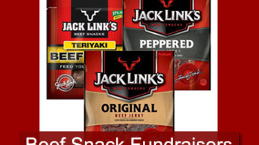 Jack Link's Beef Snacks Fundraisers
