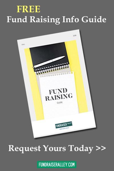 Request a FREE Fund Raising Info Guide