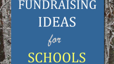 Easy Winter Fundraising Ideas for Schools