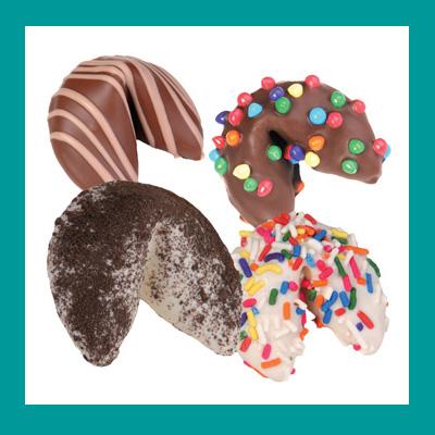 Fortune Cookies Fundraiser