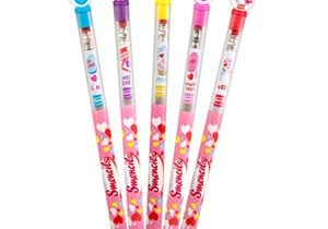 Valentine's Day Scented Pencils Fundraiser
