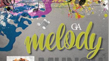 Melody Munch Fundraiser for High School Clubs