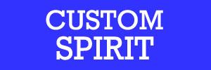 Custom Spirit Fundraising