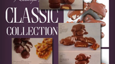 KB Classic Collection Fundraiser Brochures