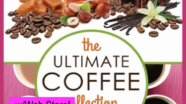 Ultimate Coffee Collection Fundraiser with Web Store
