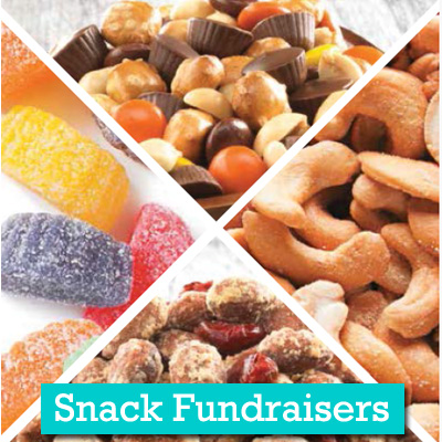 Snack Fundraisers
