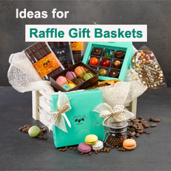 Ideas for Raffle Gift Baskets