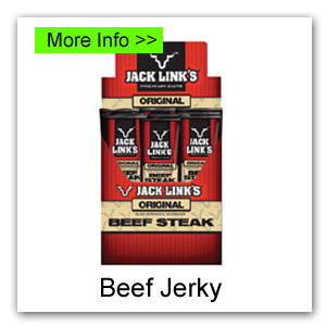 Beef Jerky for Canada Fundraiser