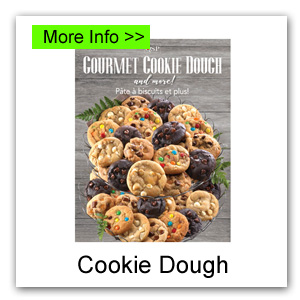 Cookie Dough for Canada Fundraiser