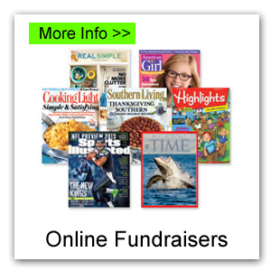 Online Fundraisers for Canada