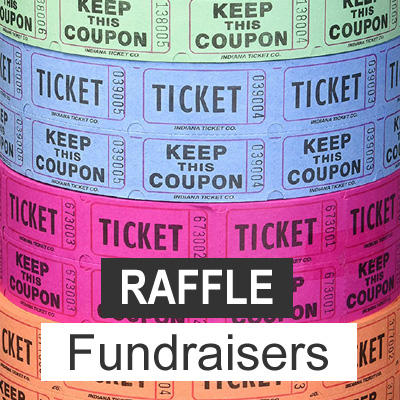Raffle Fundraisers