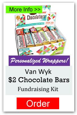 Personalized Chocolatiers