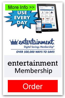 Entertainment Membership