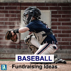 Baseball Fundraising Ideas