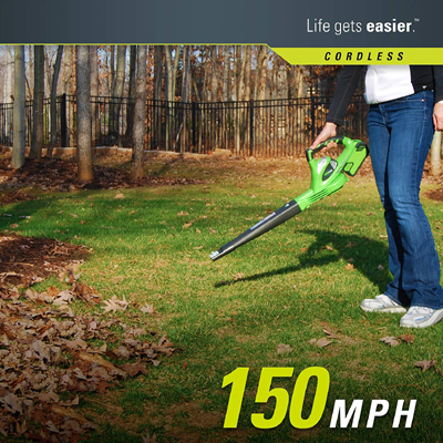 Leaf Blower - Amazon.com