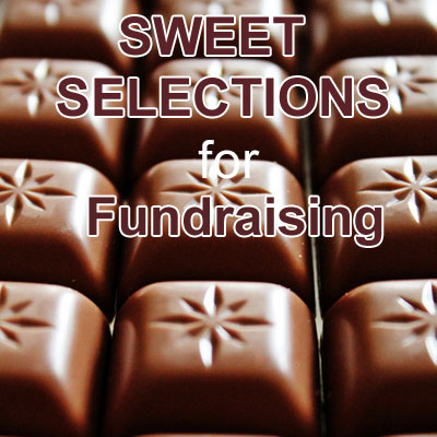 Sweet Selections for Fundraising