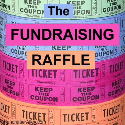 The Fundraising Raffle