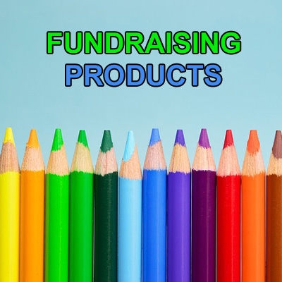 Fundraising Products