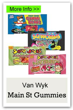 Van Wyk Main St Gummies