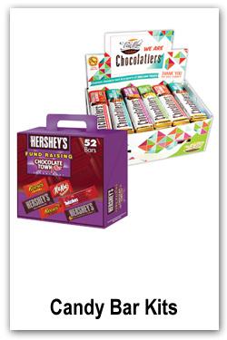 Candy Bar Kits